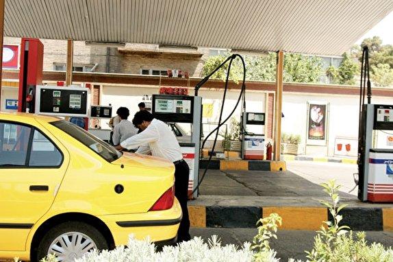 باشگاه خبرنگاران -برنامهای برای نحوه سهمیه بندی سوخت تاکسی ها/ احتمال افزایش کرایهها