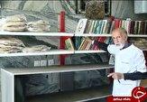 باشگاه خبرنگاران -در گذشت نانوای کتابدار اراکی