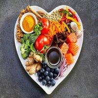 فرمول گیاهی برای محافظت از قلب//ثباتی
