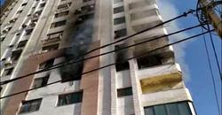 ترور فرمانده شاخه نظامی جهاد اسلامی در غزه و پاسخ موشکی مقاومت + فیلم