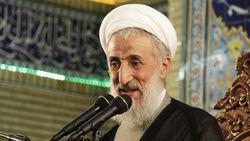 توضیحات آیت الله صدیقی پیرامون حواشی نماز جمعه این هفته + فیلم