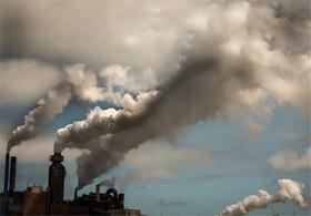 پایش ضربتی واحدهای صنعتی، تولیدی و خدماتی آلاینده هوا در ری