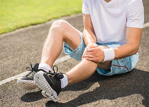 باشگاه خبرنگاران - انواع آسیبهای ورزشی و روش درمان موقت