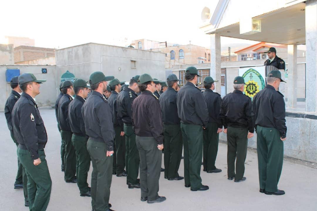 رسالت و وظیفه اصلی پلیس، برپایی امنیت پایدار اجتماعی