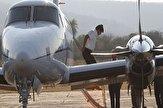 باشگاه خبرنگاران -هواپیمای مورالس در راه مکزیک/ پرو اجازه فرود نداد