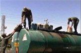 باشگاه خبرنگاران -قاچاق سوخت در محور بیرجند مشهد