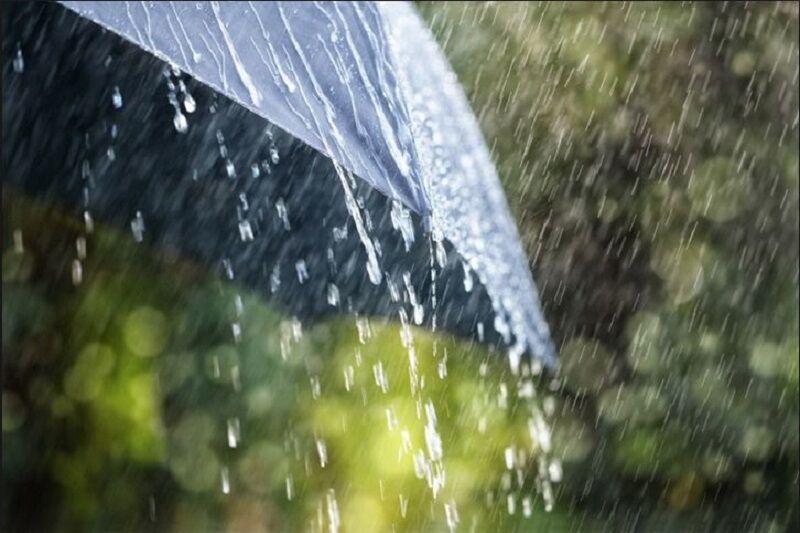آغاز بارش باران از اواخر وقت روز پنجشنبه در آسمان استان ایلام