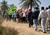 باشگاه خبرنگاران -اعزام ۲۵۰۰ دانشآموز اردبیلی به مناطق عملیاتی کشور