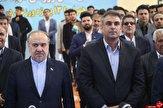 باشگاه خبرنگاران -تقدیر از خیران ورزشی یار به دست وزیر