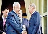 باشگاه خبرنگاران -پوتین، نتانیاهو را پس از سه ساعت انتظار دست خالی به خانه فرستاد