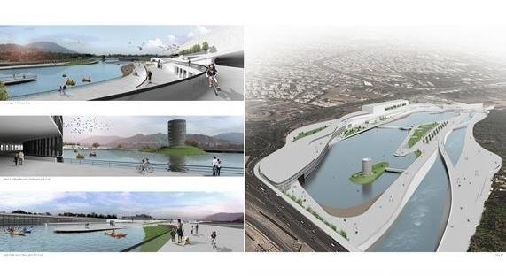 واکنش آب منطقه ای به اظهارات رئیس سیما، منظر و فضای سبز کرج