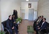 باشگاه خبرنگاران -بخش حمل مسافر در ایستگاه راه آهن بافق مغفول مانده است