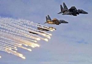 حمله مجدد جنگندههای رژیم صهیونیستی به نوار غزه