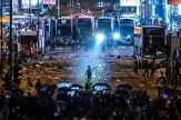 باشگاه خبرنگاران -چین: انگلیس و آمریکا در امور هنگکنگ دخالت نکنند