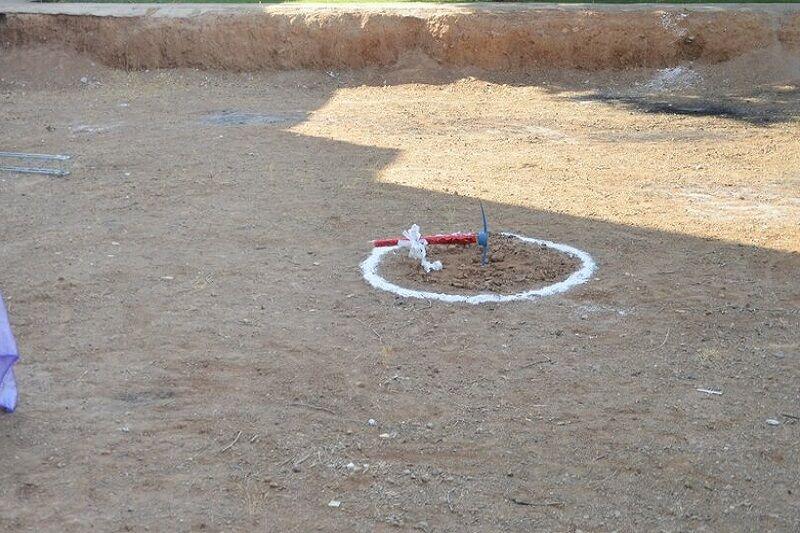 عملیات اجرایی طرح پرواربندی ۲۴۰ هزار راسی دام در خاش آغاز شد