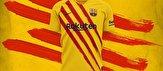 باشگاه خبرنگاران -طرح جدید لباس تیم فوتبال بارسلونا رونمایی شد
