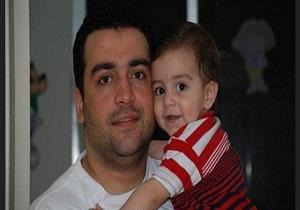 توئیتر صفحه فرزند دبیرکل حزبالله را بست