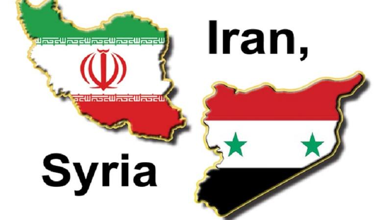 ایجاد خط اعتباری یک میلیارد دلاری بین ایران و سوریه + فیلم