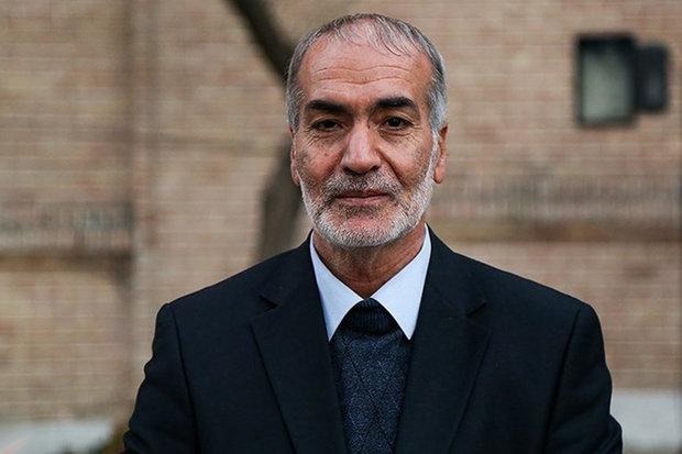 حشمتیان نماینده دبیران احزاب ملی در کمیسیون ماده ١٠ شد