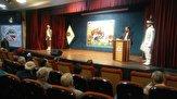 باشگاه خبرنگاران -مراسم تجلیل از قهرمانان ایثارگر برگزار شد