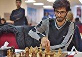 باشگاه خبرنگاران -برگزاری مسابقات شطرنج نیمهنهایی قهرمانی کشور در خرمآباد