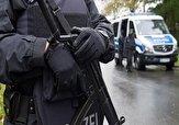 بازداشت دو عنصر داعشی در آلمان که قصد اجرای عملیات انتحاری در ترکیه را داشتند