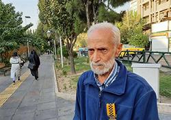 صحبتهای پیرمردی که مبلغ میلیاردی جامانده در خودرویش را به صاحب لهستانی اش بازگرداند + فیلم