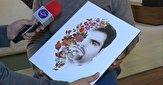 باشگاه خبرنگاران -برپایی نمایشگاه آثار هنری قربانیان اسیدپاشی در تهران + فیلم