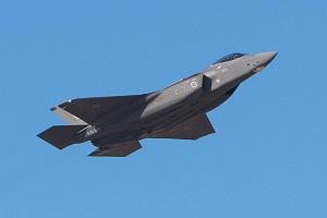 نشنال اینترست: روسیه برای اختلال در رادار جنگندههای اف-۳۵ تلاش کرده است