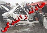 باشگاه خبرنگاران -۳ کشته و زخمی در محور سرایان فردوس