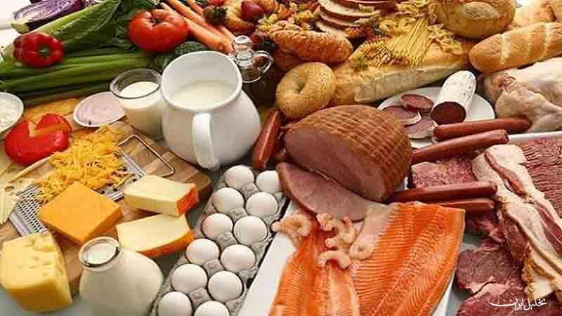 موادغذایی که بهتر از آنتی بیوتیک هستند