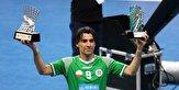 باشگاه خبرنگاران -شمسایی: فرش آرا امسال فوق العاده کار کرده است/ برای شکست عراق همه چیز مهیاست