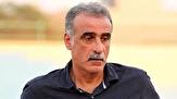 باشگاه خبرنگاران -غیبت احمدزاده در تمرین ملوان