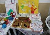 باشگاه خبرنگاران -نمایشگاه دست سازه های ریاضی در شاهرود برپا شد