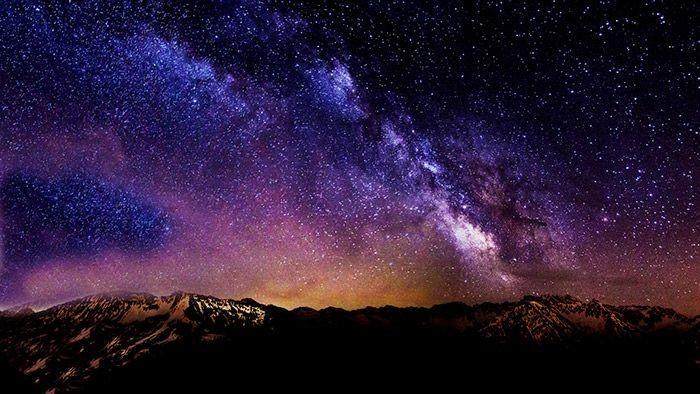 علت وجود نور سبز در آسمان چیست؟/ منشأ رویداد سالانه «استیو»