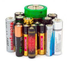 انواع باتری را چند بخریم؟ +قیمت