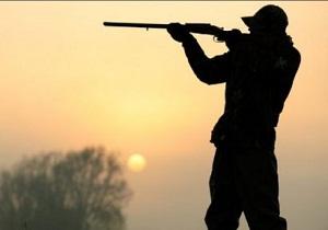 پنج شکارچی متخلف در دام قانون