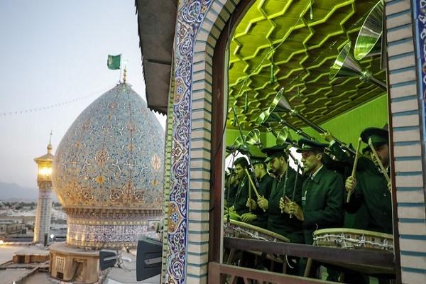 ویژه برنامههای هفته وحدت در آستان مقدس احمدی و محمدی (ع)