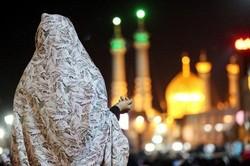 اعزام مددجویان شهرستان کبودراهنگ به مشهد مقدس
