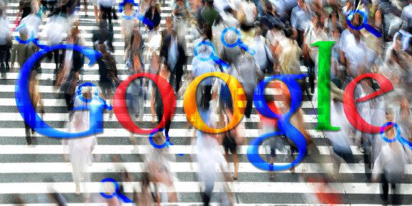 گوگل چه چیزهایی از شما و زندگیتان میداند؟ + فیلم