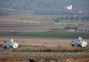 حمله خمپارهای نیروهای مقاومت به خودروهای زرهی صهیونیستها
