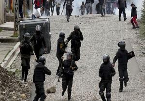 هشدار آمریکا به اتباعش در خصوص سفر به بولیوی