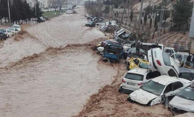 آخرین اخبار از پرونده موسوم به سیل شیراز