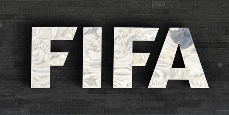 فیفا رقیب ایران را تهدید به تعلیق کرد
