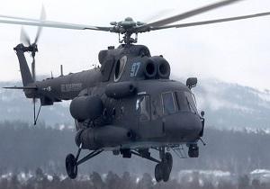 افزایش دامنه گشتزنی بالگردهای روسی در شمال سوریه