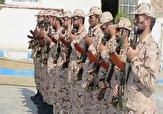 باشگاه خبرنگاران -برگزاری دوره جبرانی رزم مقدماتی سربازان در سمنان