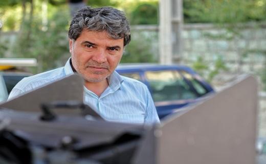 آغاز تصویربرداری سریال نوروزی شبکه دو در تهران