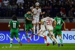 پیش بینی فوتبال ایران و عراق