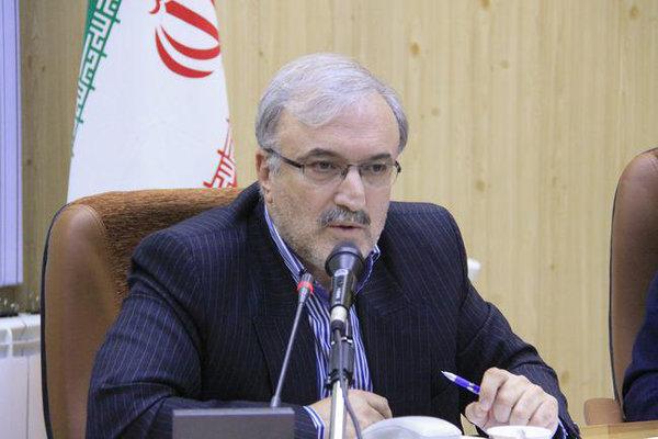 وزیر بهداشت: راه را برای قلدرها و لوکسنشینها باز نمیکنم