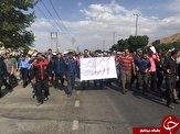 باشگاه خبرنگاران -امضای تفاهم نامه مشترک برای بازنشستگی کارگران آذرآب